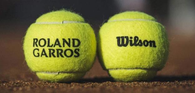 Nueva bola de Roland Garros 2020