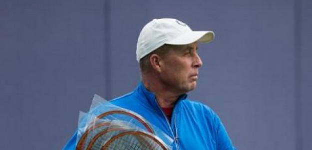 Ivan Lendl. Foto: Getty