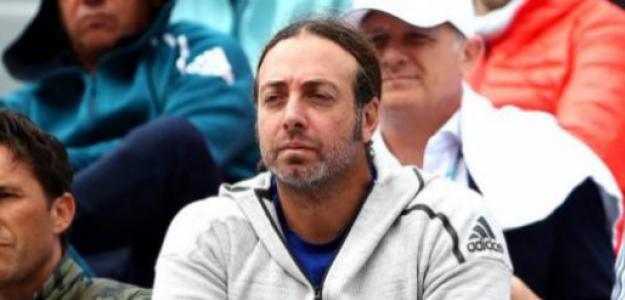 Nicolas Massú. Foto: Getty