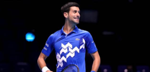 Djokovic aclaró la polémica sobre las Elecciones al Consejo de Jugadores. Fuente: Getty