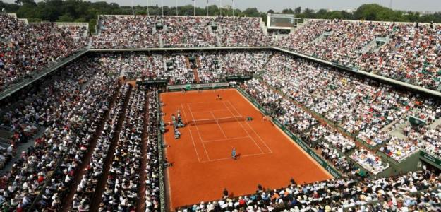 Roland Garros será una de las grandes paradas del Calendario WTA