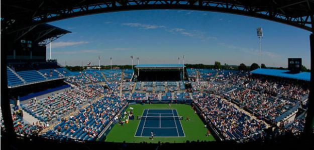 Masters 1000 Cincinnati. Fuente: Getty