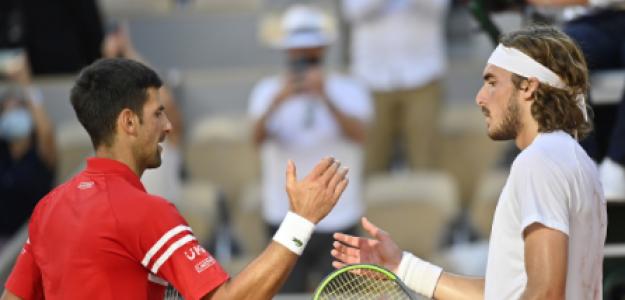 Conclusiones que deja Roland Garros 2021. Foto: gettyimages