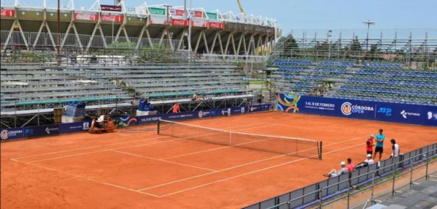 Estadio Mario Alberto Kempes en Córdoba. Fuente: Ramiro Pereyra