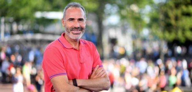 """Corretja: """"Lo más importante de Alcaraz es que está convencido de que puede ganar"""". Foto: Eurosport"""