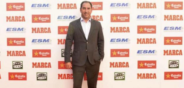 Albert Costa. Foto: Marca