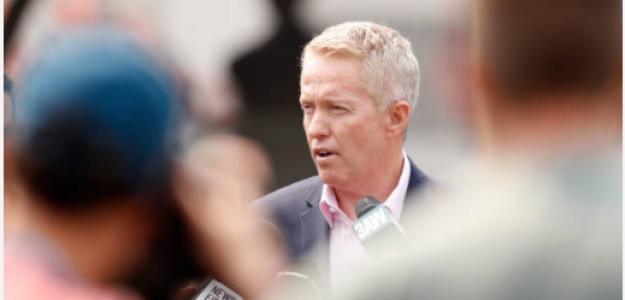 Craig Tiley desvela problemas para disputar Open de Australia 2021. Foto: gettyimages