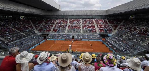 Mutua Madrid Open 2019. Análisis del cuadro WTA Premier Mandatory.