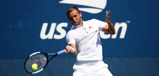 Evans carga contra Nadal y Djokovic y les pide jugar el US Open 2020. Foto: Getty