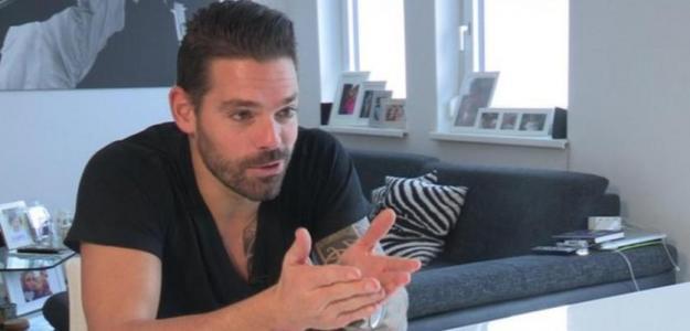 Entrevista con Daniel Koellerer, donde habla de toda su carrera.