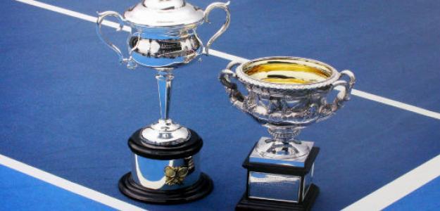 En dos semanas descubriremos a los campeones del Open de Australia 2019. Fuente: Getty