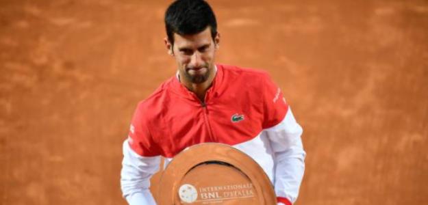 """Djokovic: """"Nadal fue el mejor jugador en los momentos decisivos"""""""