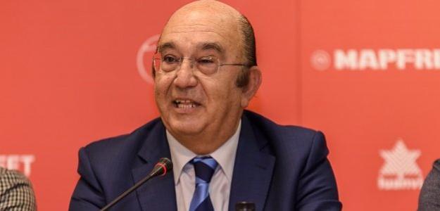 Miguel Díaz. Foto: RFET