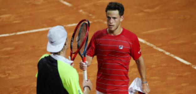 Batalla por plazas en ATP Finals 2020. Foto: gettyimages