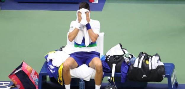 ¿Jugará Djokovic en lo que queda de temporada 2021? Foto: Getty