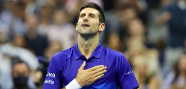 Novak Djokovic y el secreto detrás de su fortaleza mental. Foto: Getty