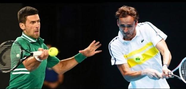 Open de Australia 2021: Análisis de la final Novak Djokovic - Daniil Medvedev