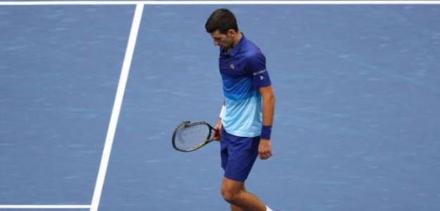 """Novak Djokovic: """"No sé si jugaré el Open de Australia"""". Foto: Getty"""