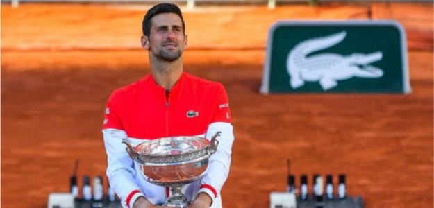 Ranking ATP: Djokovic mete distancia a Medvedev y Tsitsipas se acerca a Nadal. Foto: Getty
