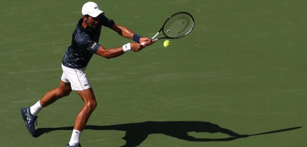 Novak Djokovic avanza a segunda ronda al vencer a Fucsovics. Foto: Zimbio