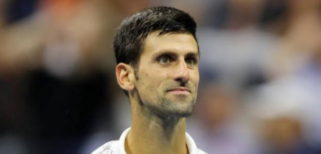 Djokovic regresa a la final del US Open. Foto: Getty
