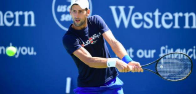 Djokovic, finalista de Wimbledon 2014