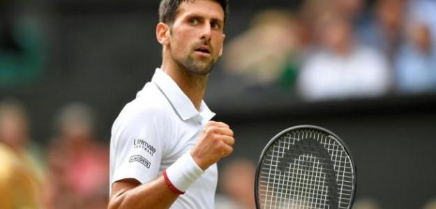 """Djokovic es la """"bestia negra de Nadal"""". Foto: lainformacion.com"""