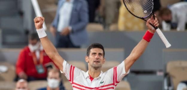 Djokovic y Nadal tendrán máxima competencia. Foto:lainformacion.com