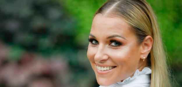 Dominika Cibulkova, uno de los rostros más reconocidos de la WTA. Fuente: Getty