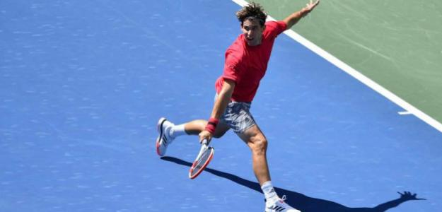 Dominic Thiem habla de ausencias de Federer y Nadal en US Open 2020. Foto: gettyimages