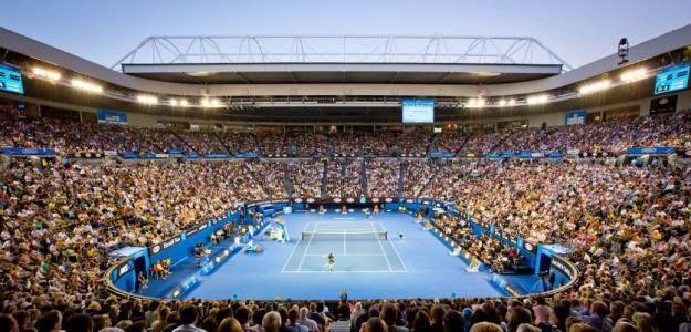 Dónde ver en directo y online el Open de Australia 2020.