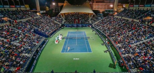 Dubái busca un nuevo campeón en 2020. Fuente. Getty