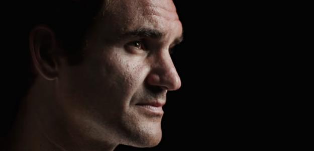 El duro camino para convertirse en Roger Federer. Foto: BecomingX