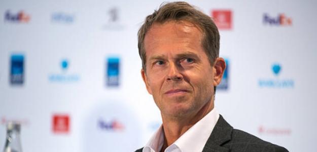 Stefan Edberg. Foto: Getty Images