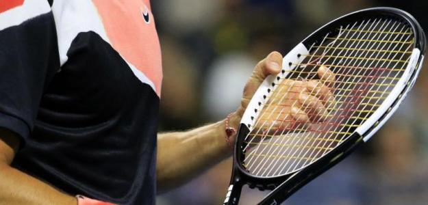 ¿Cómo entrena un tenista en cuarentena?