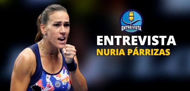 Entrevista con Nuria Párrizas. Fuente: PDB