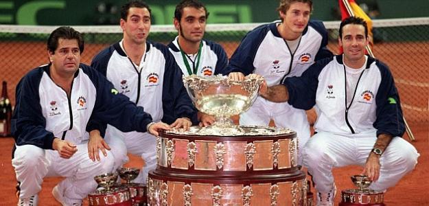 España Fed Cup