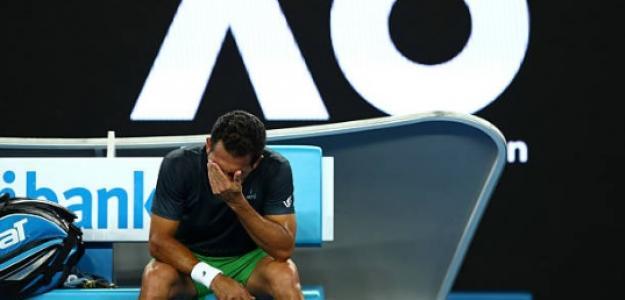 Victor Estrella Burgos. Foto: Getty Images