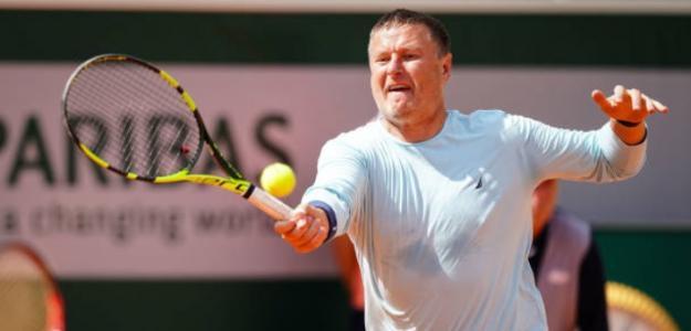 Evgeny Kafelnikov. Foto: Getty Images
