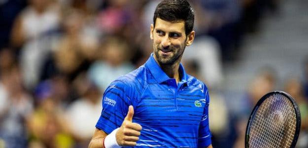 Participa en el Fantasy de tenis ATP 2020 con hasta 5000 euros en premios