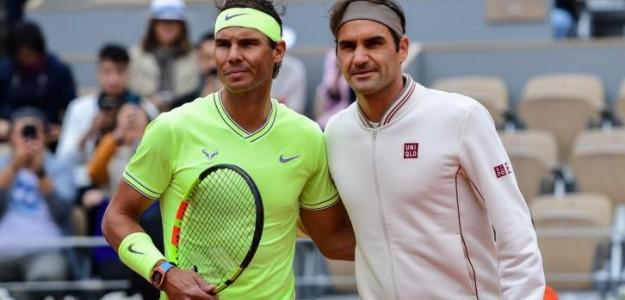 La Rogers Cup se queda sin Federer