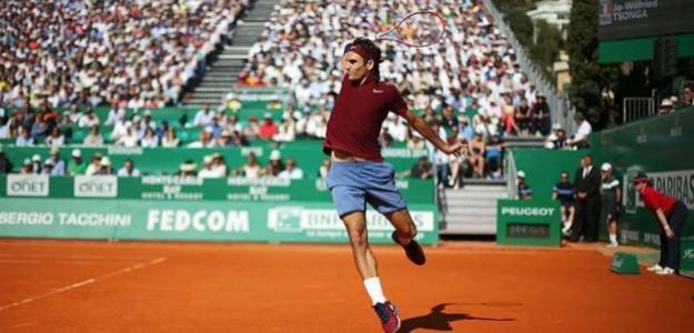 Roger Federer. Foto: The Times.