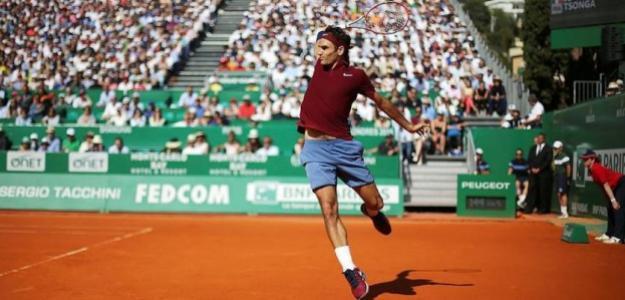 Roger Federer y Barcelona, ¿posible encuentro? Foto: Getty