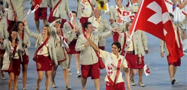 Lo que Federer necesita para poder participar en los Juegos Olímpicos de Tokio 2020. Foto: Getty