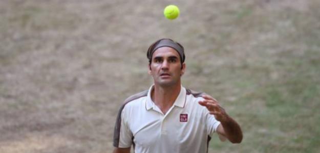 Los 32 cabezas de serie masculinos de Wimbledon 2019. Foto: Getty