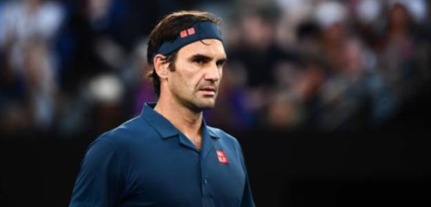 Roger Federer, el deportista con mayores ingresos publicitarios del mundo. Foto: Getty