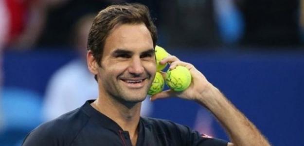Todo lo que se sabe de la gira de Roger Federer por Latinoamérica. Foto: Getty