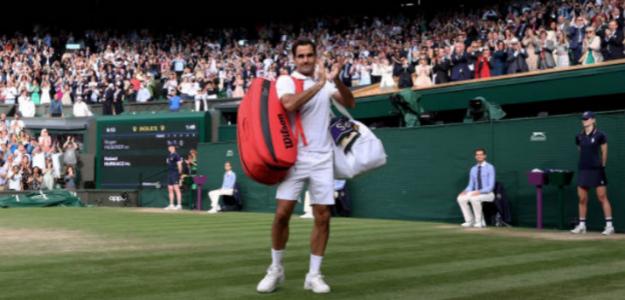 Opinión sobre las críticas a Roger Federer. Foto: Getty
