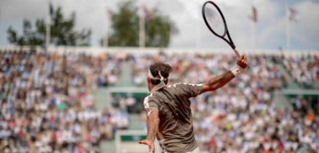 Opinión sobre Roger Federer: La vida en Venecia. Foto: Getty