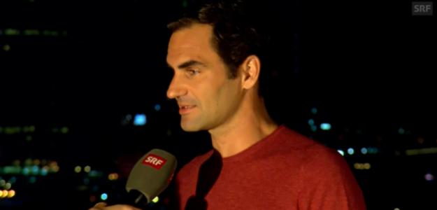Roger Federer podría jugar la tierra batida en 2019. Foto: SRF